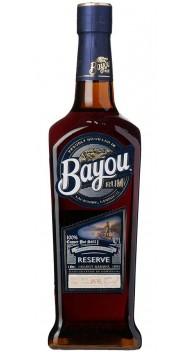 Bayou Reserve Rum - Amerikansk vin
