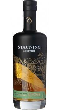 Stauning Smoke Single Malt Whisky - Whisky
