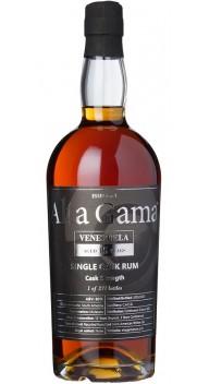 Alta Gama single cask Venezuela - Rom