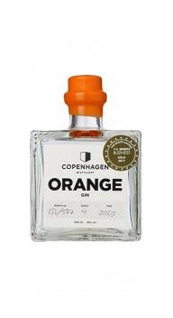 Orange Gin - Gin