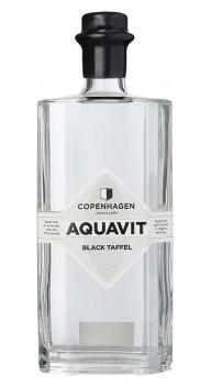 Black Taffel Aquavit - Snaps & Brændevin