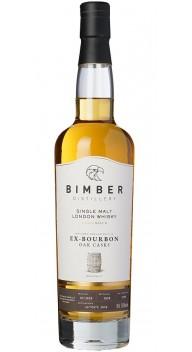 Bimber Ex-Bourbon Oak Cask Batch no. 2 - Whisky