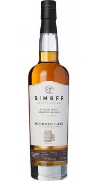 Bimber Olorose Cask Batch no. 3 - Whisky