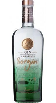 Sorgin & Sauvignon Blanc - Gin