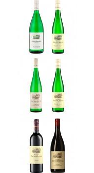 Bründlmayer-kassen - Østrigsk hvidvin