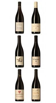 Côtes du Rhône-kassen