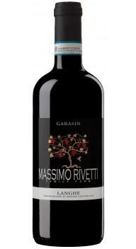 Langhe Rosso, Garasin, magnum - Barbaresco vin