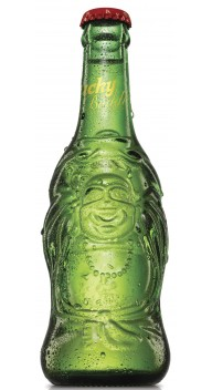 Lucky Buddha Asian Lager Beer - Andre specialøl