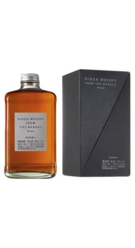 From the Barrel of Nikka - Whisky