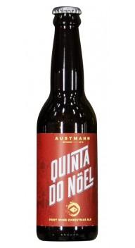 Quinta do Nöel Belgian dark strong ale - Juleøl