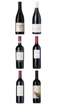 November-kassen - Vin til juleaften - Smagekasser / prøvekasser